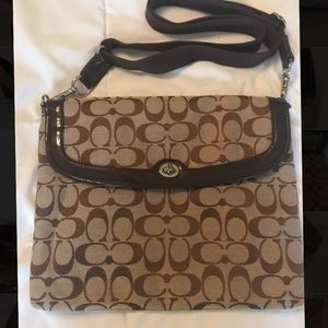 Coach Padded Tech Case